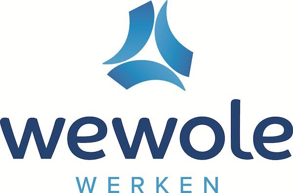 Logo von wewole STIFTUNG