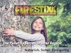 FireStixx Premium Pellets