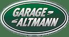 Logo von Garage Fridolin Altmann