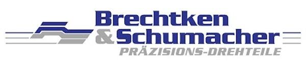 Logo von Brechtken & Schumacher GmbH