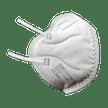 FFP2-Atemschutzmaske rechts