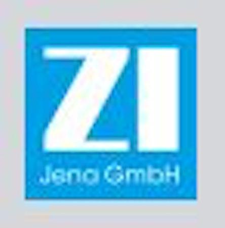 Logo von ZI Jena GmbH