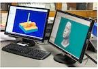 Arbeitsvorbereitung mit CAD/CAM System