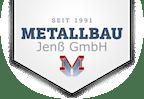 Logo von Metallbau Jenß GmbH