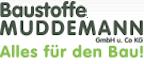 Logo von Baustoffe Muddemann GmbH & Co. KG