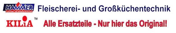 Logo von Hammer & Co. KG