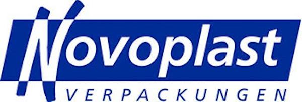 Logo von Novoplast Verpackung GmbH & Co KG