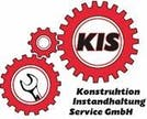 Logo von KIS Konstruktion Instandhaltung Service GmbH