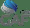 Logo von GAF - Gesellschaft für additive Fertigung mbH