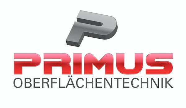Logo von Primus Oberflächentechnik GmbH & Co. KG