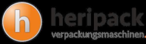 Logo von Heripack Verpackungsmaschinen GmbH + Co KG