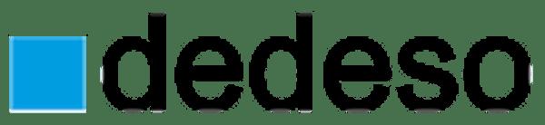 Logo von DEDESO GmbH