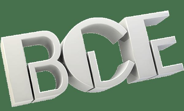 Logo von BCE Special Ceramics GmbH