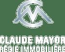 Logo von Claude Mayor Régie Immobilière