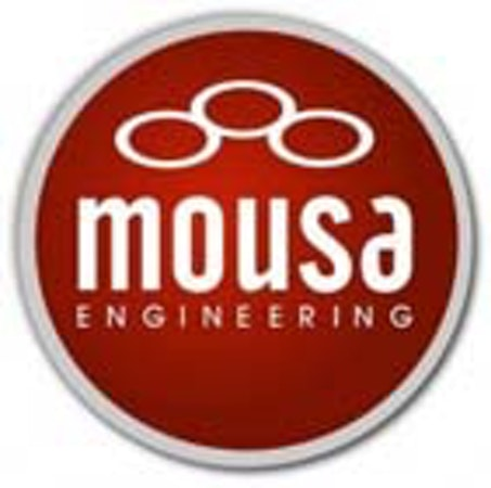 Logo von Mousa-Engineering