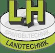 Logo von Landtechnik Harlander GmbH