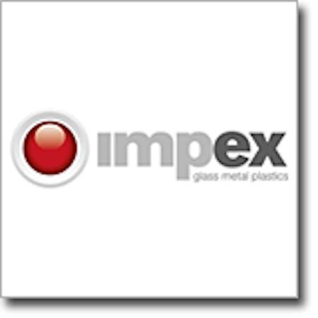Logo von IMPEX Glas und Metall GmbH