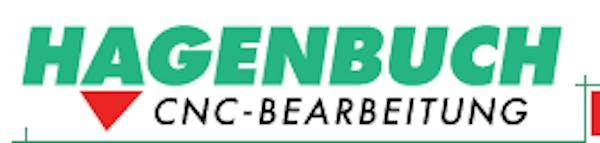 Logo von Manfred Hagenbuch KG - CNC Bearbeitungstechnik
