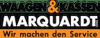Logo von Waagen & Kassen Marquardt OHG