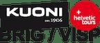 Logo von Kuoni Reisen, Travelpartner Zenklusen A. & S.