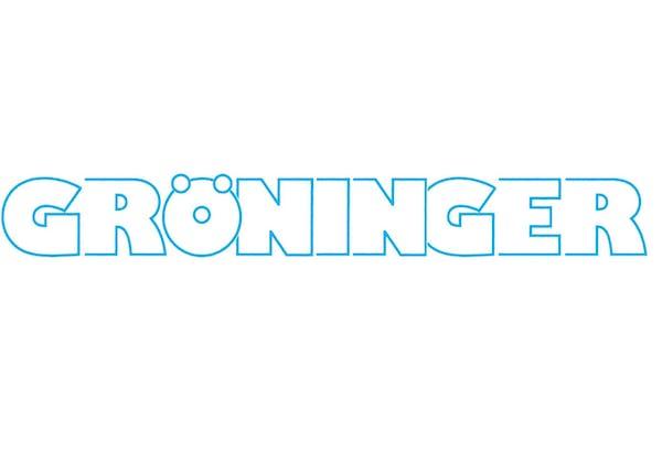 Logo von Gröninger Antriebstechnik GmbH & Co. KG
