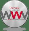 Logo von Walter Winter Verbindungstechnik GmbH & Co.KG