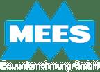 Logo von Hubert Mees Schlüsselfertig-Bau GmbH