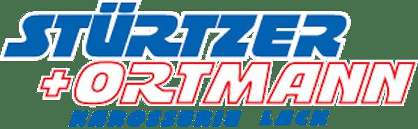 Logo von Stürtzer + Ortmann GmbH