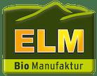 Logo von Bio Manufaktur ELM GmbH