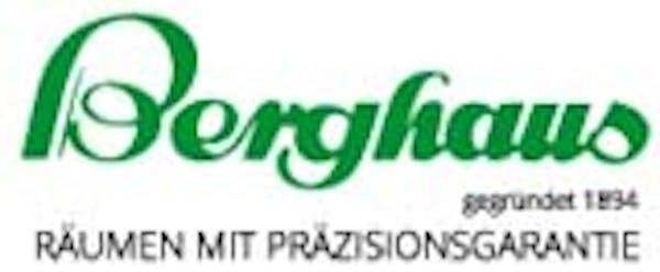 Logo von August Berghaus GmbH & Co KG