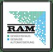 Logo von RAM GmbH
