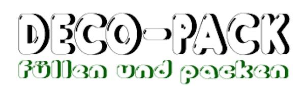 Logo von Deco-Pack GmbH