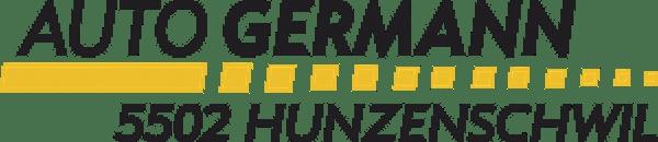 Logo von Auto-Germann AG