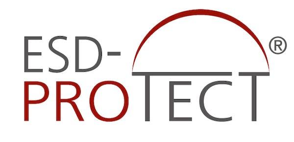 Logo von ESD-Protect GmbH
