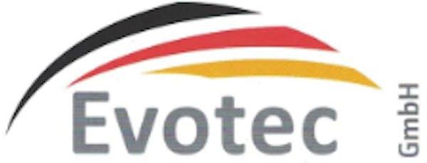 Logo von Evotec GmbH