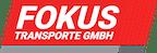 Logo von Fokus Transporte GmbH