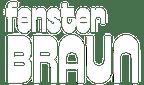 Logo von Fenster Braun GmbH