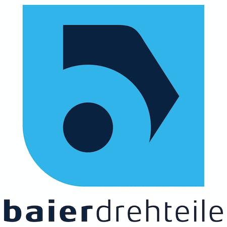 Logo von Baier Drehteile GmbH & Co. KG