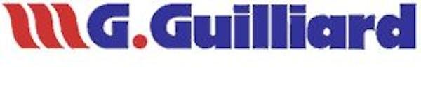 Logo von G.Guilliard GmbH & Co. KG