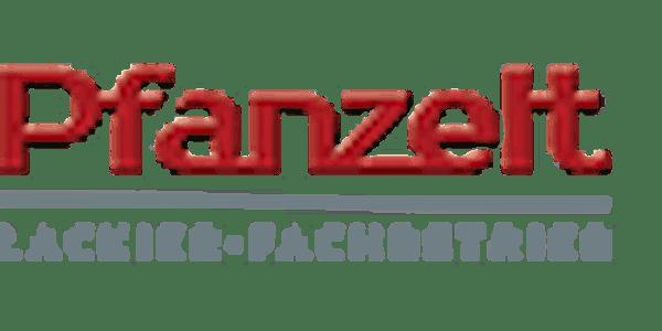 Logo von Lackiererei Pfanzelt