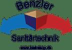Logo von Benzler Sanitärtechnik Inh. Anatoli Benzler