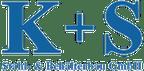 Logo von K + S Stahl-und Behälterbau GmbH