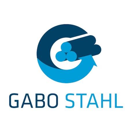 Logo von GABO STAHL GmbH