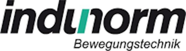 Logo von Indunorm Fertigungstechnik GmbH