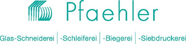 Logo von Glasmanufaktur Pfaehler GmbH & Co KG