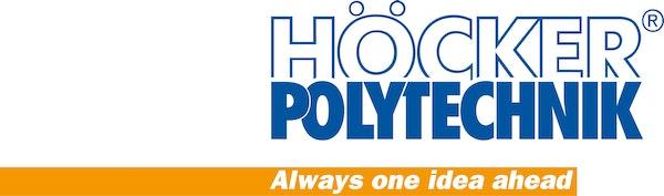 Logo von Höcker Polytechnik GmbH Lufttechnische Anlagen