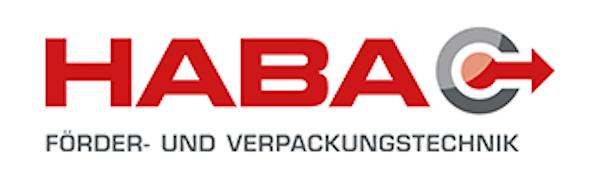 Logo von Haba Verpackung GmbH