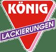 Logo von König-Lackierungen GmbH