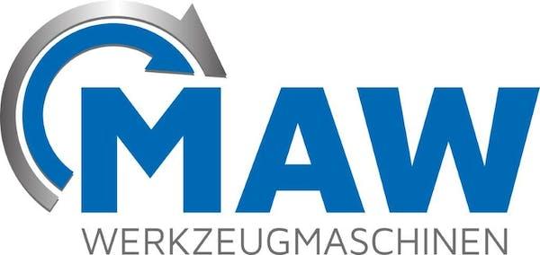 Logo von MAW Werkzeugmaschinen GmbH
