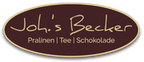 Logo von Joh's Becker Confiserie